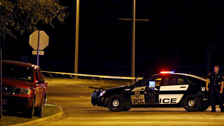 EE.UU.: Varios muertos en un tiroteo en Texas