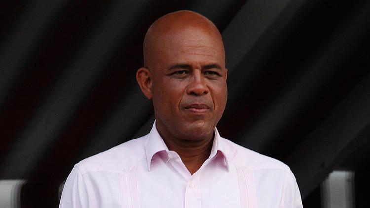 Haití logra un acuerdo político sobre el Gobierno de transición