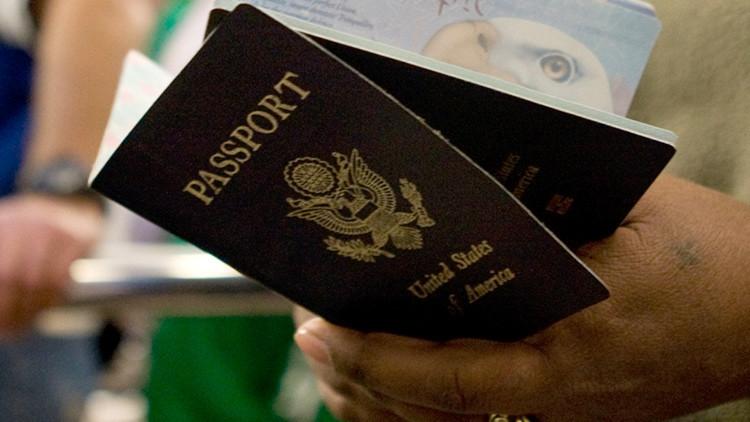 ¿Por qué EE.UU. bate su récord de renuncias a la ciudadanía?