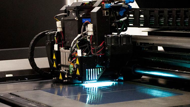 Ingenieros rusos imprimirán en 3D el legendario tanque Armata