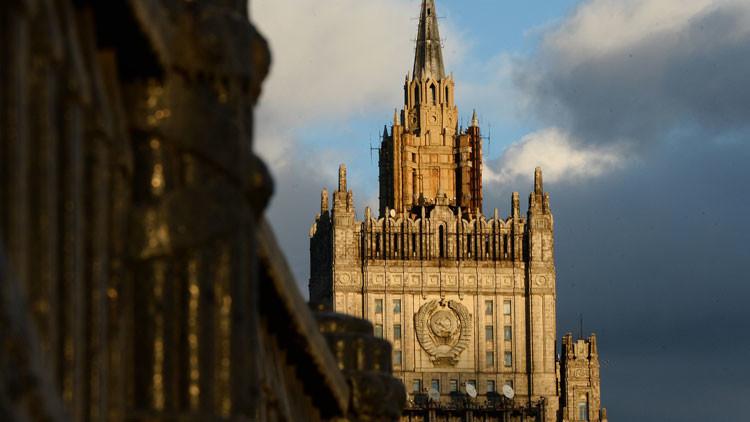 Rusia: Lanzamiento de Pionyang demuestra un desafiante menosprecio por el derecho internacional