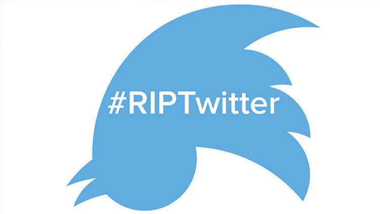 ¿Twitter muere? Los internautas predicen su ocaso y que termine mutando en Facebook