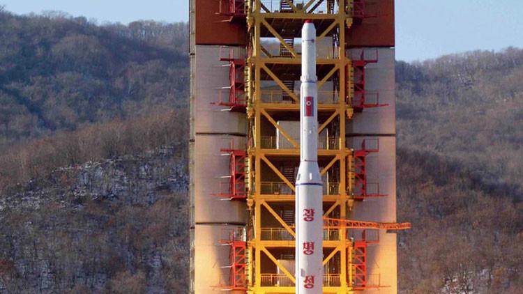 """""""Respuesta de EE.UU. contra Pionyang amenaza a Rusia y China"""""""