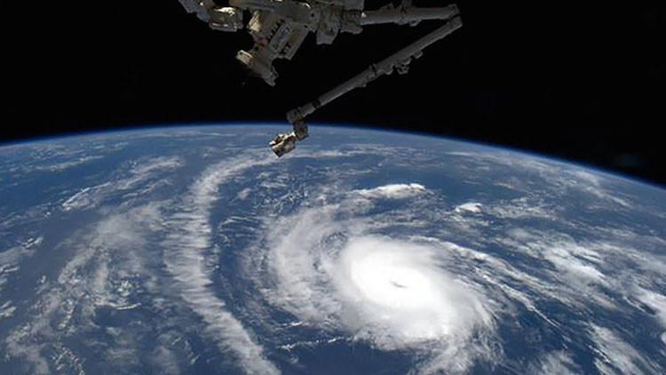 """Astrónomos: """"La Tierra es un planeta inhabitable observada a años luz"""""""