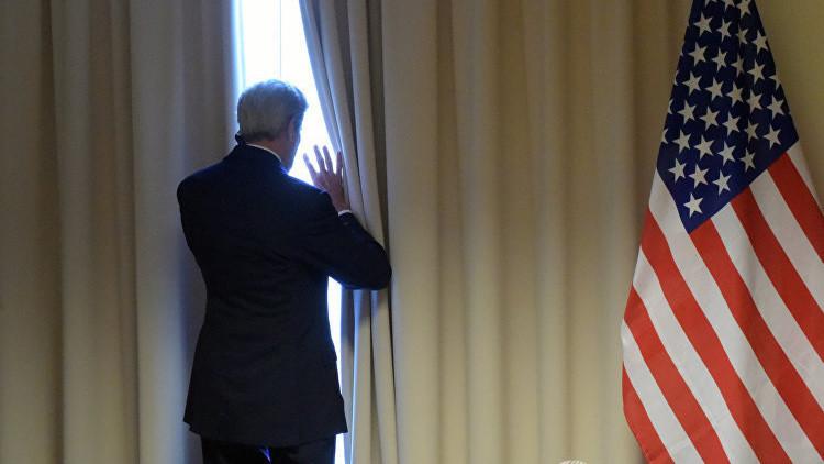 """Veterano de la CIA: """"Rusia salvó a EE.UU. de entrar en una guerra abierta contra Siria"""""""