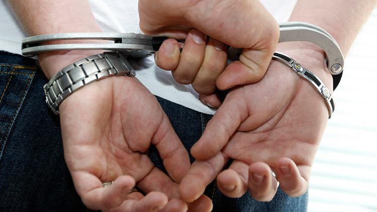Desactivan en Colombia una banda de narcotráfico compuesta en parte por policías