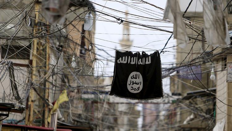 """""""El Estado Islámico podría lanzar una guerra relámpago este mismo año"""""""