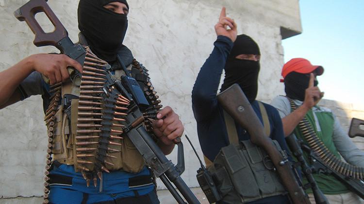 No, no son músicos: Los Beatles, los terroristas más crueles del Estado Islámico