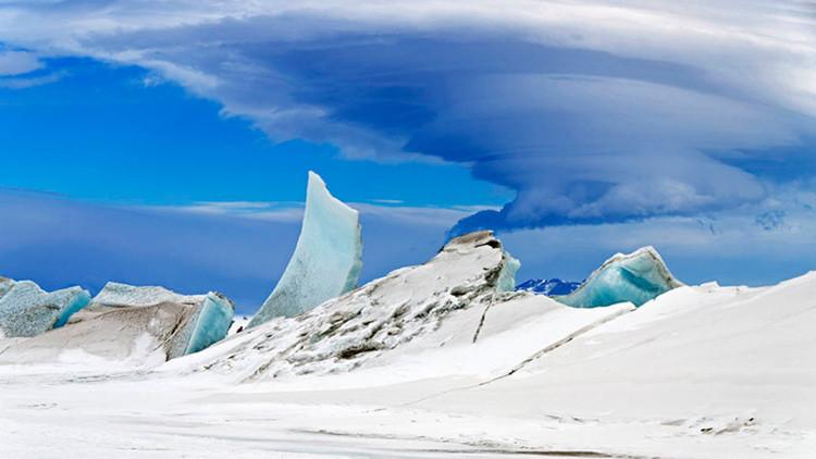 ¿Cómo apareció la vida en la Tierra tras la glaciación global?
