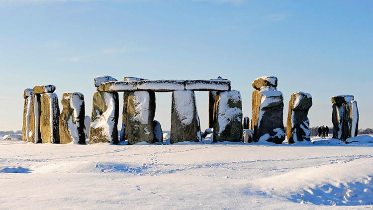 Igualdad de género prehistórica: Stonehenge no era solo para hombres