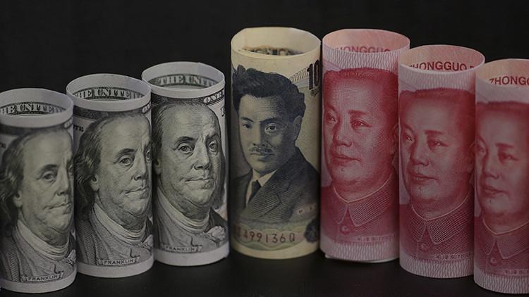 El Fortalecimiento Del Yen Onés Amenaza Con Revivir La Guerra De Divisas