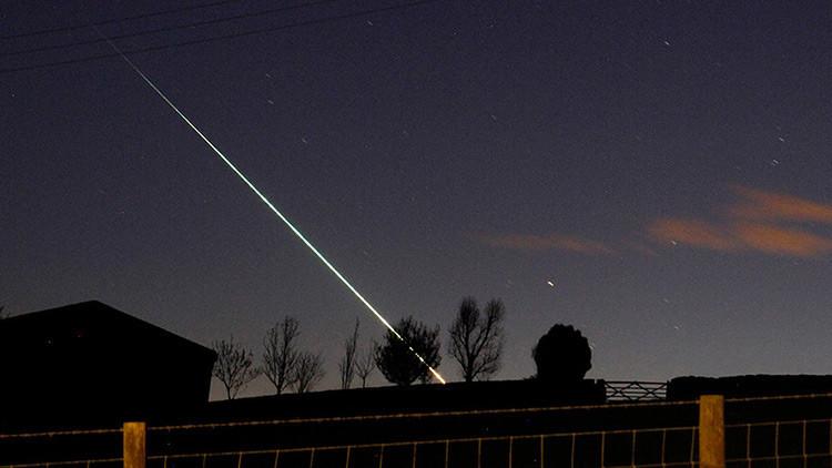 Video: ¿Primera víctima mortal en la historia por el impacto de un meteorito?