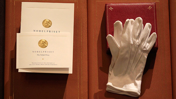 """""""Ha sucedido el peor escándalo en la historia del Premio Nobel"""""""