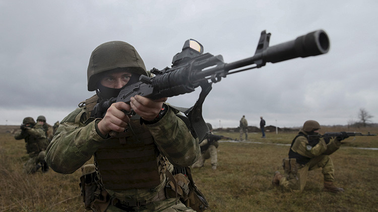 """""""Kiev puede realizar provocaciones militares para seguir incumpliendo los acuerdos de Minsk"""""""