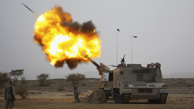 """""""La invasión saudita de Siria desestabilizará el mercado del petróleo"""""""