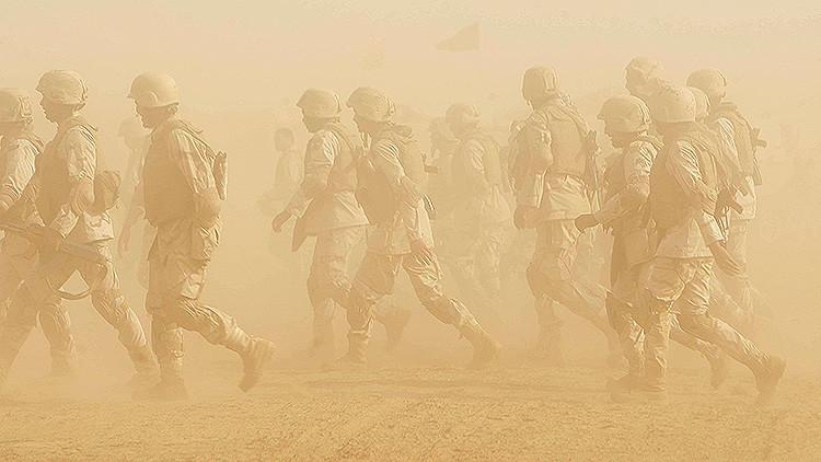 ¿Qué pasaría si los saudíes desplegaran sus fuerzas en Siria?