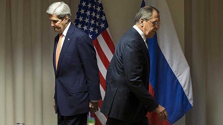 """Entre la espada y la pared: """"EE.UU. debe elegir en Siria entre un frente con Rusia o abandonar"""""""
