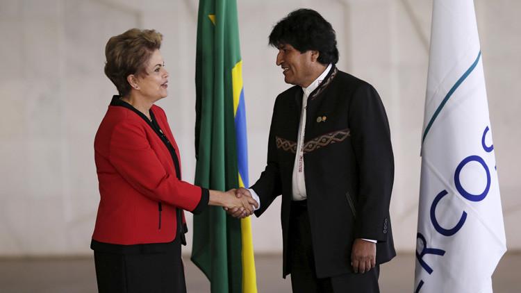 Proyecto sin precedentes: Brasil y Bolivia lanzarán un tren bioceánico