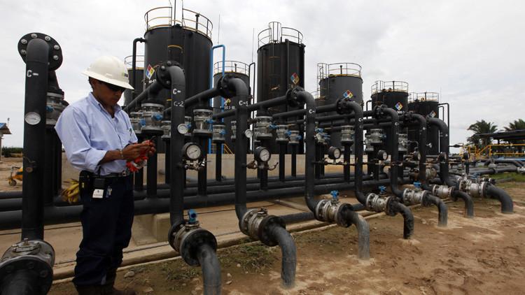 Las reservas petroleras de Colombia se agotarán en menos de 5 años