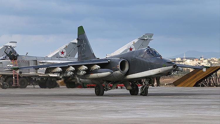 "Rusia: ""El inicio de la operación rusa en Siria forzó a la oposición a dialogar con Damasco"""