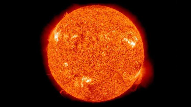 Científicos revelan cuándo comenzará a 'morirse' el Sol