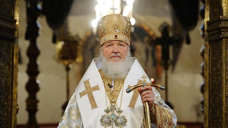 El patriarca ruso visita América Latina