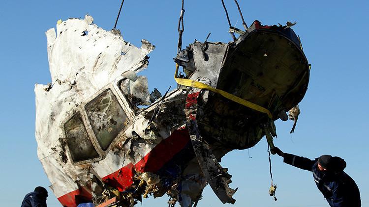 ¿Qué datos tiene Rusia sobre la tragedia del MH17? Moscú responde a los familiares de las víctimas