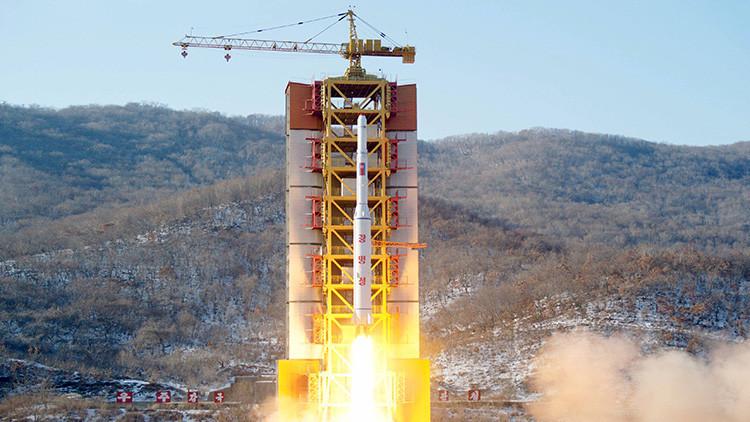 Inteligencia militar de EE.UU.: Corea del Norte desarrolla un misil balístico intercontinental