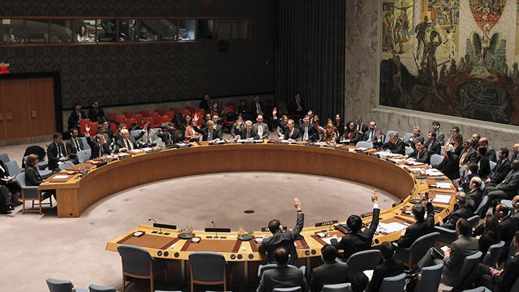 """España: """"Rusia cumple las resoluciones de la ONU en la lucha contra el terrorismo del EI"""""""