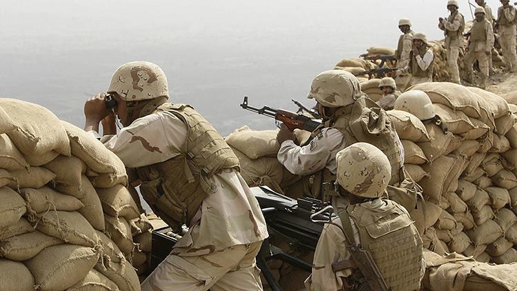 """La invasión saudita de Siria es """"un farol que puede iniciar la Tercera Guerra Mundial"""""""
