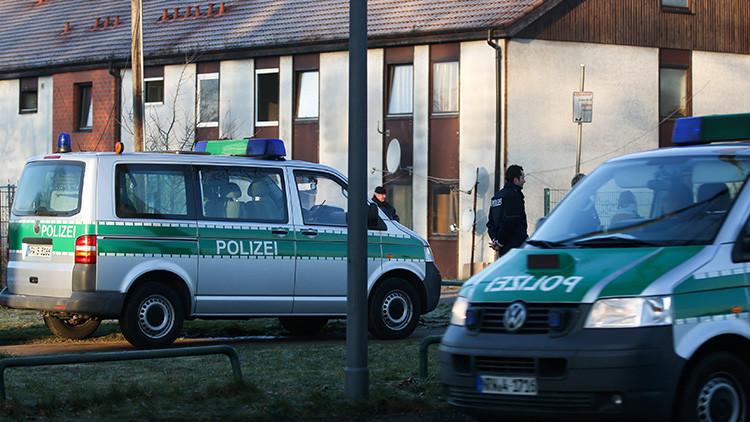 ¿Vive un comandante del Estado Islámico como un refugiado en un pueblecito alemán?