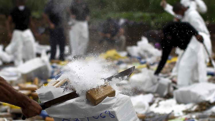Cómo la cocaína puede cambiar nuestro cerebro