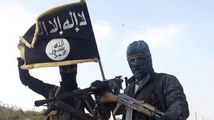 Damas de Sol: Exesclavas sexuales del Estado Islámico se vengan de los yihadistas