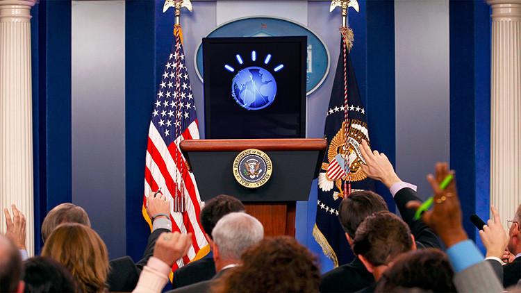 ¿Podría una inteligencia artificial llegar a ser presidente de EE.UU.?