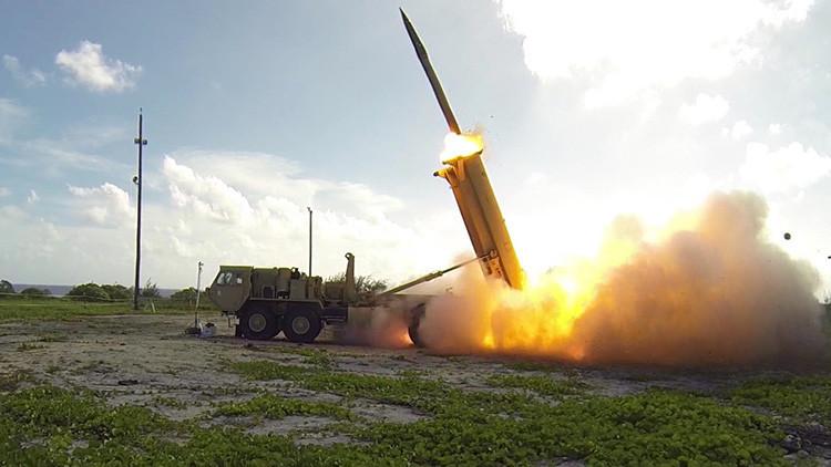 Rusia alerta: la defensa antimisiles de EE.UU. en Corea del Sur desatará una carrera armamentística
