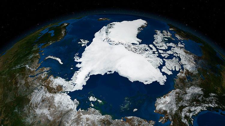 Infografía: Rusia argumenta ante la ONU por qué su expansión en el Ártico está justificada