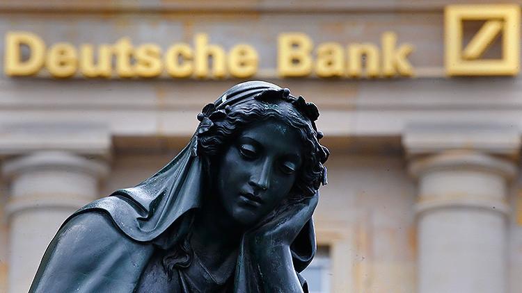 Deutsche Bank, ¿un Titanic directo contra su iceberg?