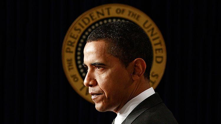Una petición para que Obama sea juzgado por crímenes de guerra reúne ya miles de firmas