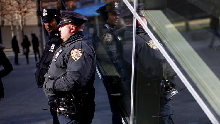 Tres niños y un adulto, acuchillados en un hotel de Nueva York