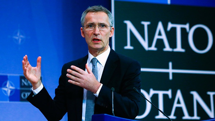 La OTAN ampliará su presencia en el mar Mediterráneo y en el mar Negro