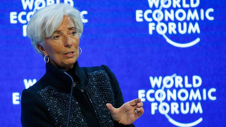 Con sobornos no hay rescate: El FMI amenaza con no ayudar a Ucrania si no combate la corrupción