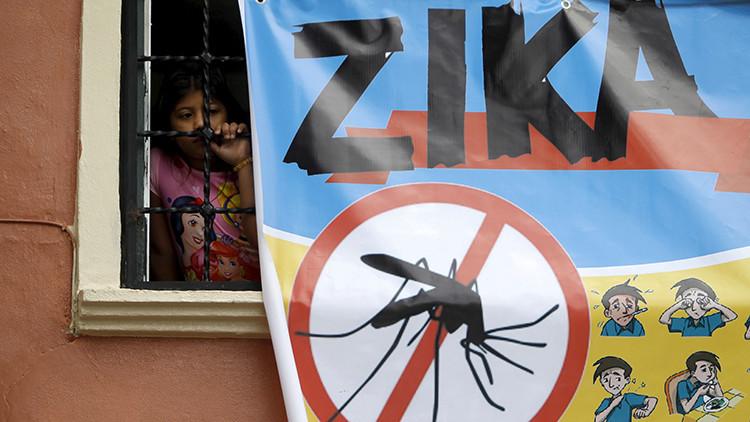 """El virus del Zika: Cómo """"un misterio médico"""" sorprendió a los científicos en Brasil"""