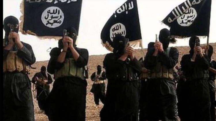 La inteligencia militar de EE.UU. sostiene que el Estado Islámico podría poseer armas químicas