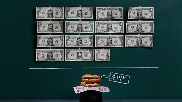 ¿Están locos?: Los inversores rompen la regla básica del mercado financiero