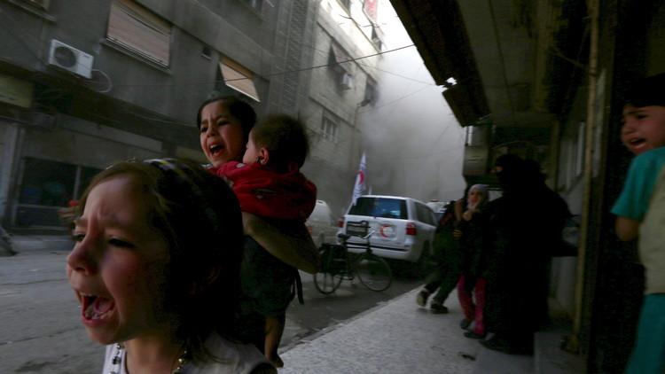 ¿Tiempo de paz para Siria?: Lo que está en juego en la cumbre de Múnich