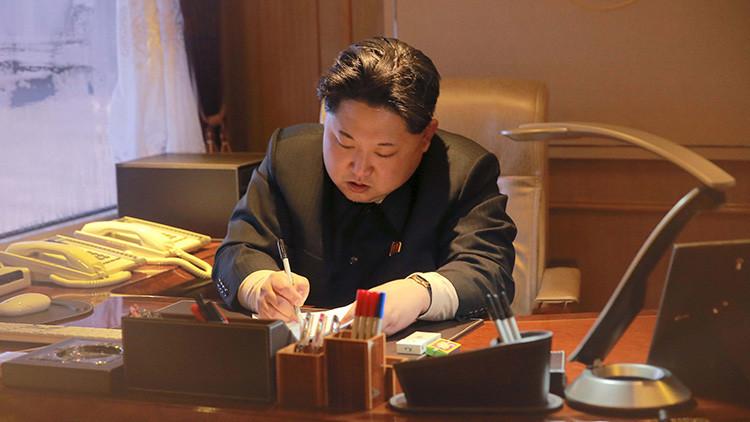 """Corea del Norte: Las acciones de Seúl son """"una declaración de guerra"""""""