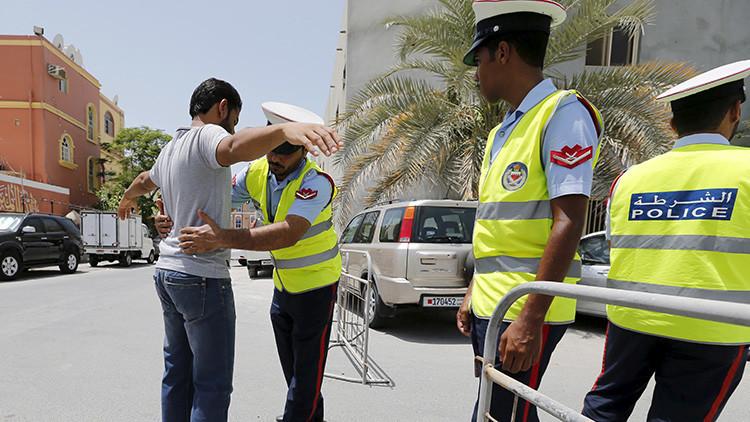 Al menos 6 muertos en un ataque con ametralladora en el Departamento de Educación de Arabia Saudita