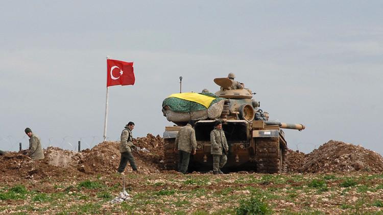 La estrategia de Erdogan es una ruina: La pesadilla turca en Siria se está volviendo una realidad