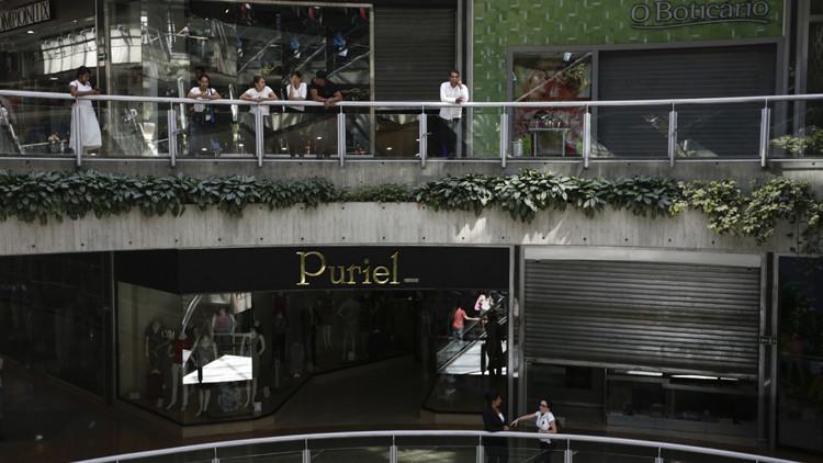 "La Asamblea Nacional de Venezuela declara la ""emergencia alimentaria"""