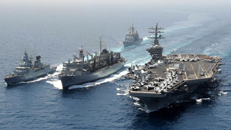 La OTAN controlará el mar Egeo para enfrentar a los traficantes de personas